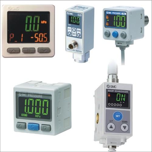 Sensors & Switches