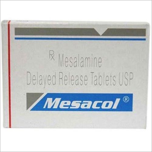 Medical Mesalamine Delayed Release Tablets USP