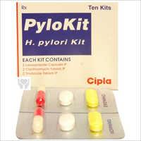 H Pylori Kit