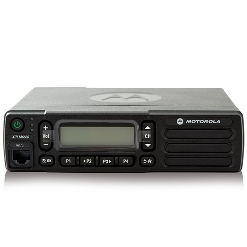 Mobile Base Station Radios