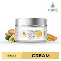 Neolith Avocado Urban Shield Cream  (50 G)