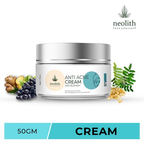 Neolith Anti Acne Cream  (50 G)