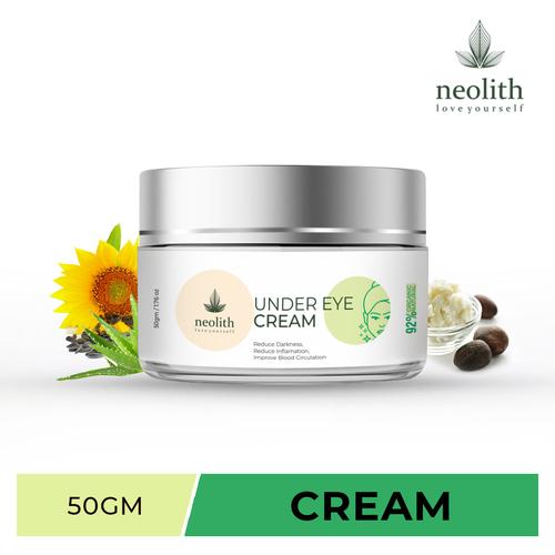 Neolith Under Eye Cream  (50 G)