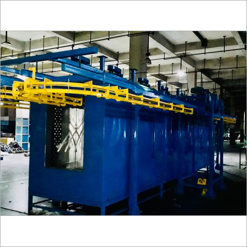 Adhesive Curing Oven