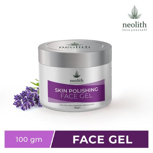 Neolith Skin Polishing Face Gel  (100 G)