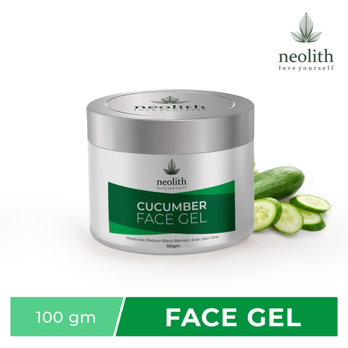 Neolith Cucumber Face Gel  (100 G)