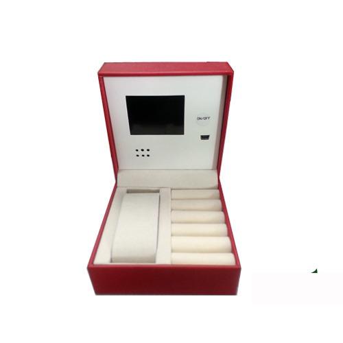 Video Jewellery Box  Brochure