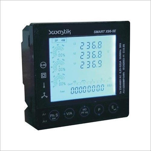 Swastik SMART X96-5E Energy Meter