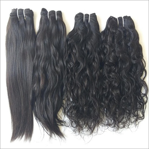 Vietnam Natural Hair Extensions