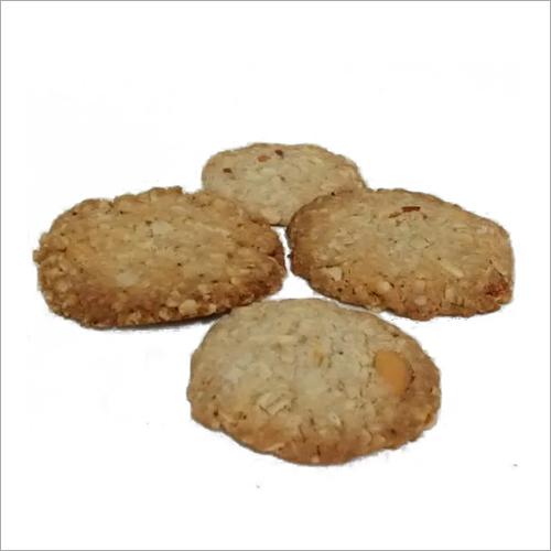 Dry Fruits Cookies