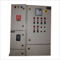 Smart Electrical Power Control Panel