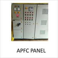 Single Phase APFC Panel