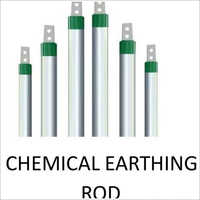 Chemical Earthing Rod