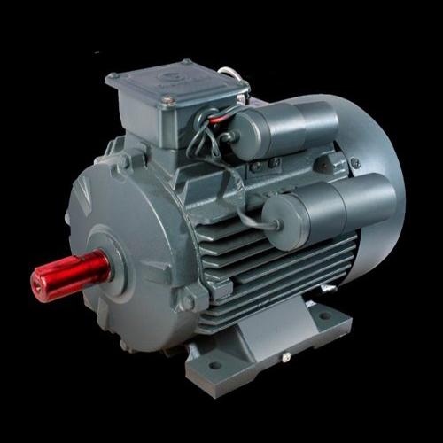 2HP 1440 RPM Cast Iron Single Phase AC Induction Motor