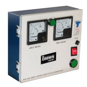 1.5HP Single Phase Submersible Pumps Control Panel