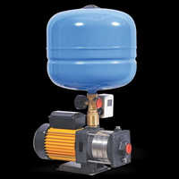 1HP Single Shower Pressure Booster Pumps