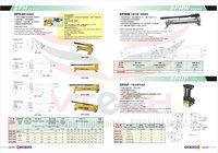 SPH Series Lightweight Hand Pump