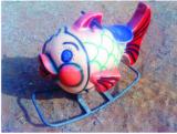 Fish Rocker Seesaw