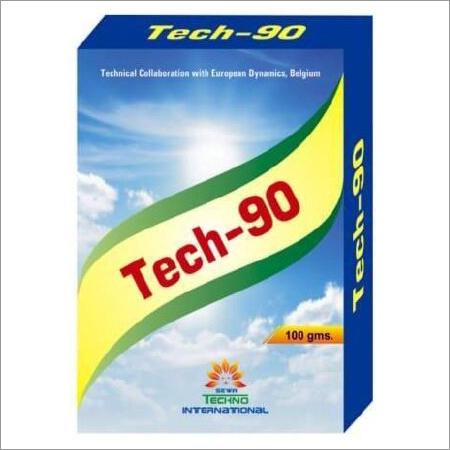 Tech 90