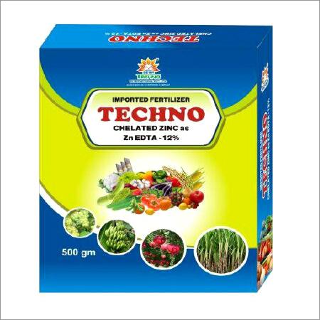 Chelated Zinc Fertilizer