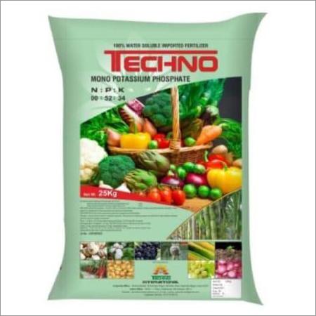 NPK 00 52 34 Fertilizer