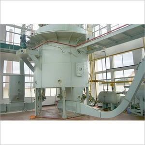 Camellia Seed Oil Extraction Machine