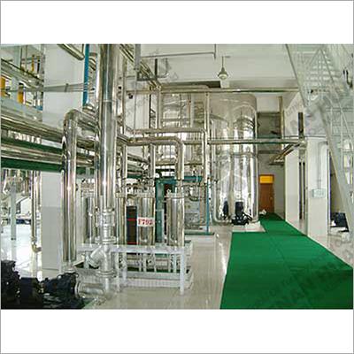 Protein Making Machinery