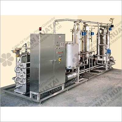 Soybean Protein Concentrate Machine