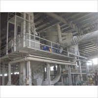 Livestock Feed Mill Machine