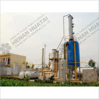 Waste Oil Refining Equipment For Biodiesel