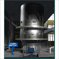 Pyrolysis And Gasification Of Municipal Solid Waste Machine