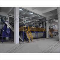 Fully Automatic Hydraulic Balers Machine