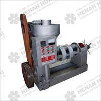 YZYX10(95)WK Temperature Control Oil Press Machine