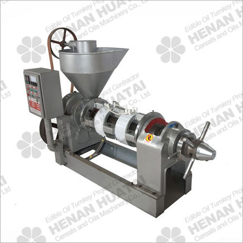 YZYX90WK Temperature Control Oil Press Machine