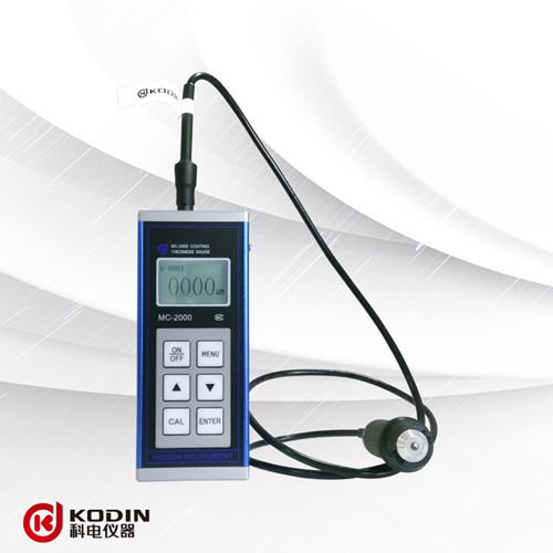 MC-2000 Series Coating Thickness Gauge