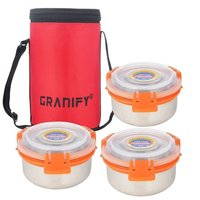 Granify Lunch Box 6024