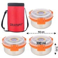 Granify Lunch Box 6024