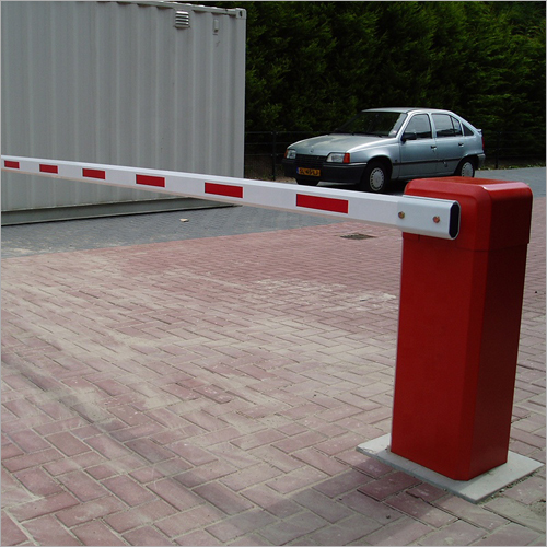 Electric Boom Barriers