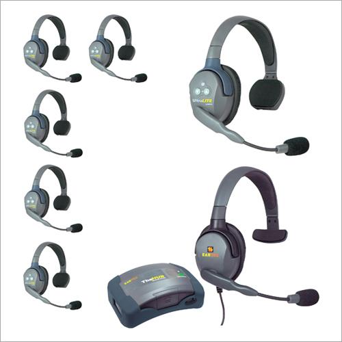 EPA BX Headphone