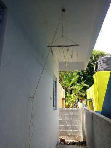 Rope Type Cloth Ceiling hangers In R S Puram