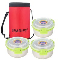 Granify Lunch Box 6023