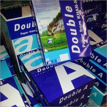 Double A4 Copy Papers