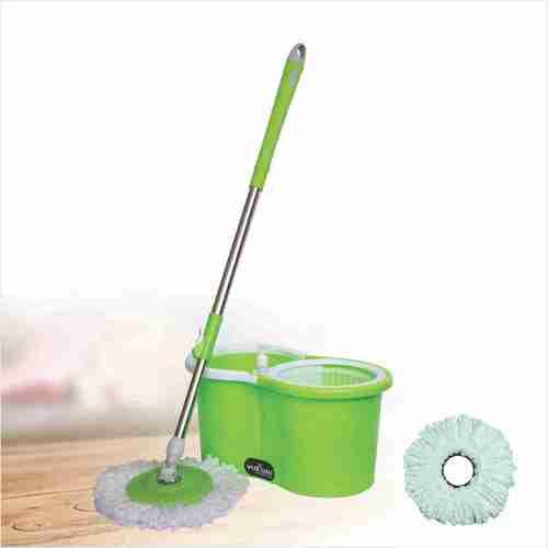 Bucket Spin Mop - Eeco (PJ)