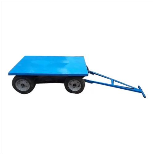 Construction Shifting Trolley