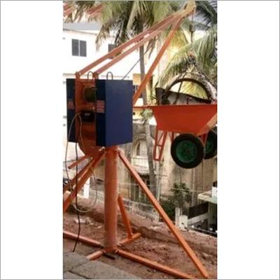 Construction Mini Lift Machine