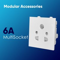 Multi socket