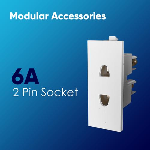 2 Pin Socket