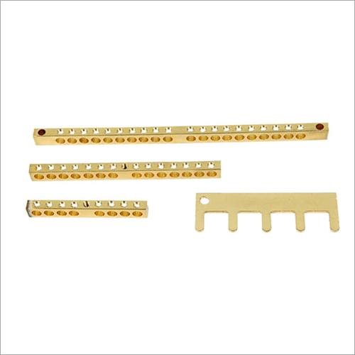 Precision Brass Neutral Links