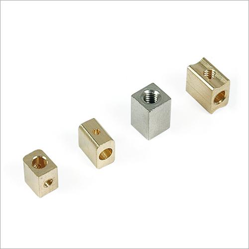Precision Brass HRC Fuse Parts