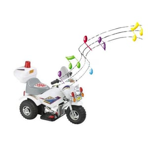 Cob For Musical Tricycle